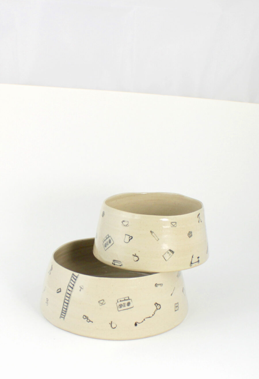 geschirrset-keramik-minimal-2er-set-my-deer-illustrated-ceramics