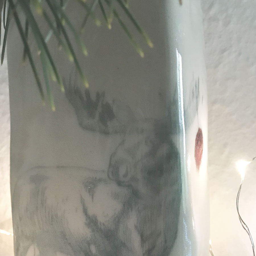vase-elch-siebdruck-my-deer-illustrated-ceramics